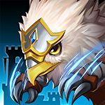 Lords watch: Tower defense RPG іконка