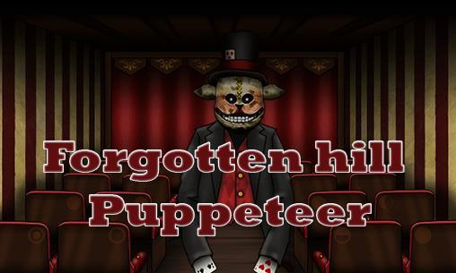Forgotten hill: Puppeteer Screenshot