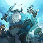 Vikings: The saga icon