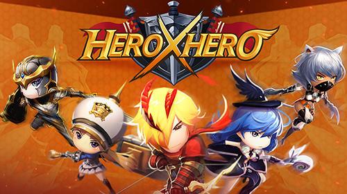 Hero x hero Symbol