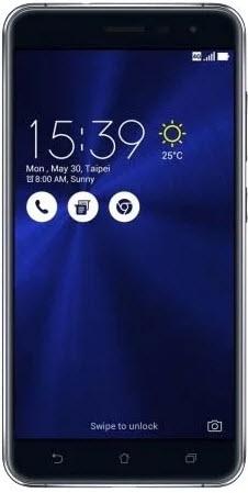 ASUS Zenfone G552KL