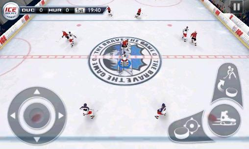 Ice hockey für Android