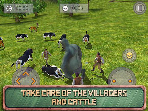 Troll Rache 3D: Deluxe für iPhone