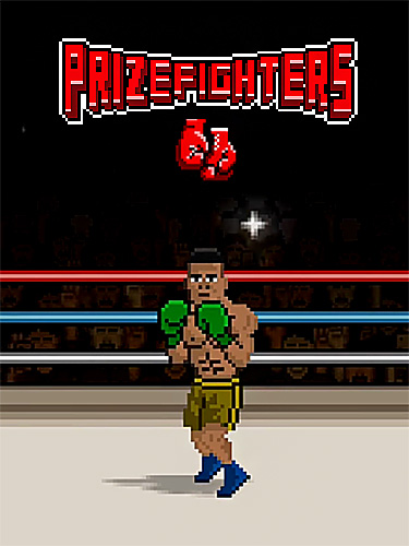 Prizefighters boxing Screenshot