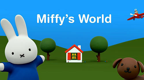 Miffy's world: Bunny adventures! Screenshot