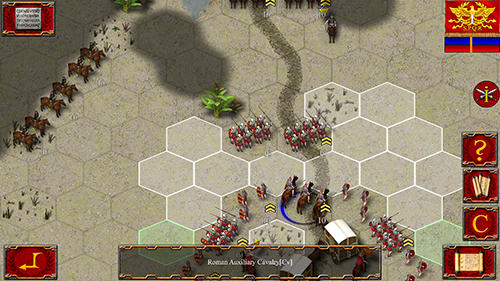 Ancient battle: Rome para Android