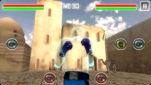 Boxing mania 2 Screenshot