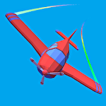 Pilot royale icono