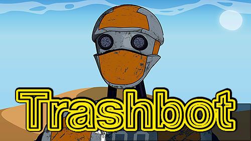 Trashbot screenshot 1