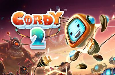 Screenshot Cordy 2 auf dem iPhone