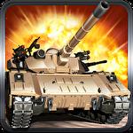 Armor modern war: Mech storm icon