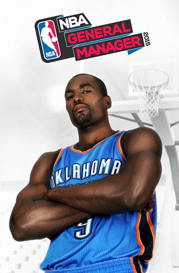 NBA general manager 2015 screenshot 1