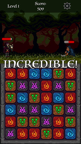 Necrox pour Android