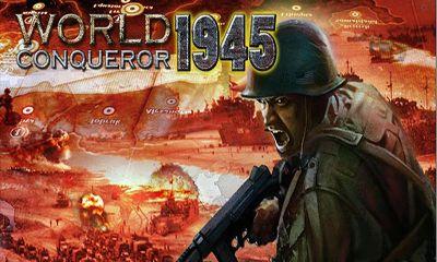 World Conqueror 1945 capture d'écran 1