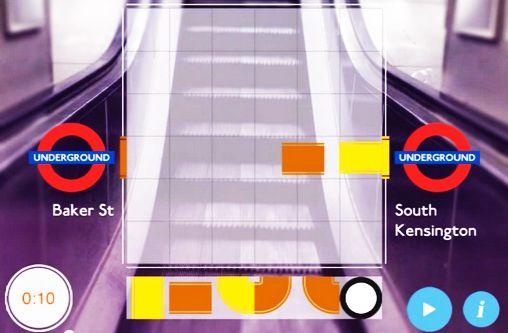 Arcade-Spiele: Lade Sherlock: Das Netzwerk auf dein Handy herunter