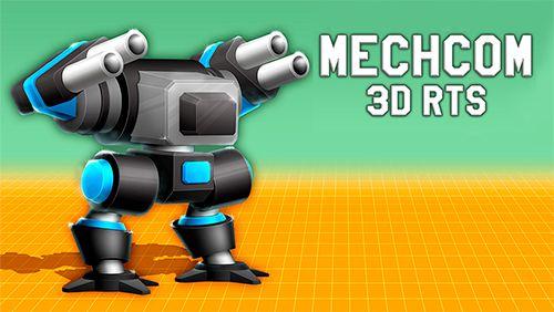 logo Mechcom 2