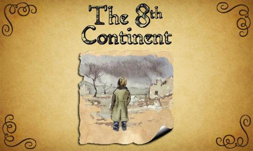 The eighth continent screenshots