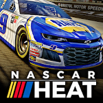 NASCAR heat mobile icono
