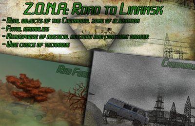 Z.O.N.A: Camino hacia  Limansk