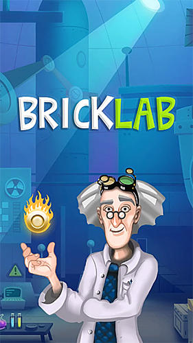 Brick breaker lab screenshot 1