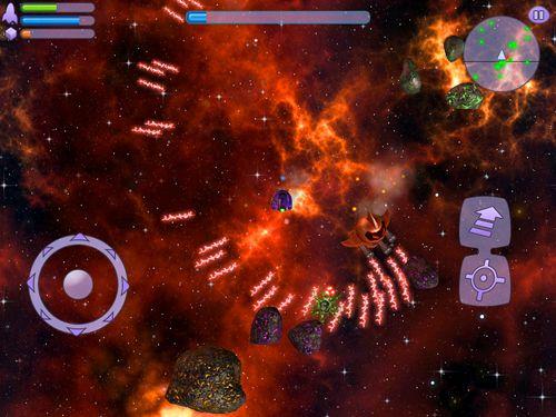 Juegos de disparos Minero espacial: Edición de platino en español