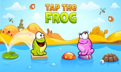 Tap The Frog screenshots