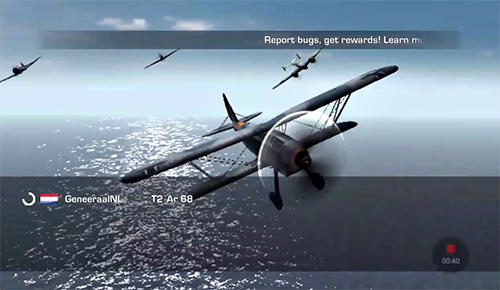 War wings screenshot 3