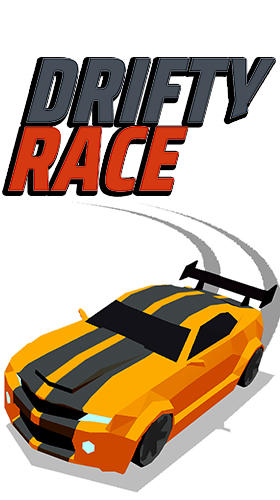 Drifty race скріншот 1