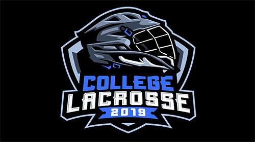 College lacrosse 2019 screenshot 1
