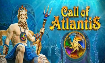 Call of atlantis icône