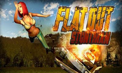 Flatout - Stuntman icône