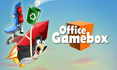 Office Gamebox icon