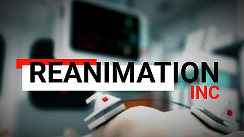 Reanimation inc: Realistic medical simulator captura de tela 1