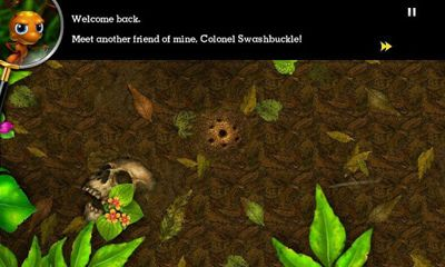 Anthill screenshot 1