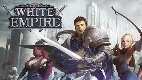 White empire Symbol