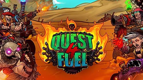 Quest 4 fuelcapturas de pantalla
