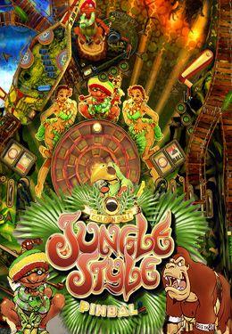 logo Le Pinball dans les Jungles