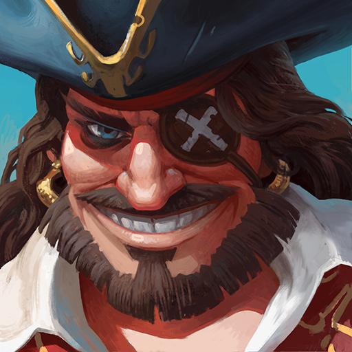 Mutiny: a Pirate Survival RPG icono