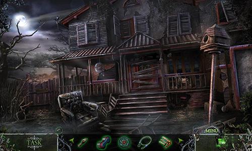 Abenteuer-Spiele Phantasmat: Town of lost hope. Collector's edition für das Smartphone