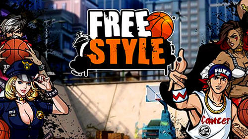 Freestyle mobile screenshot 1