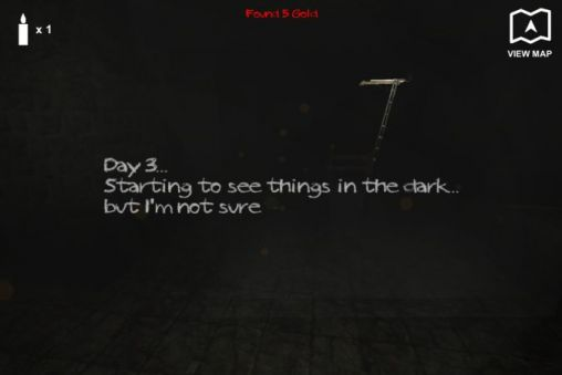 Dungeon nightmares capture d'écran 1