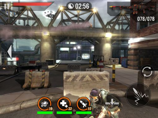 Frontline commando 2 para Android