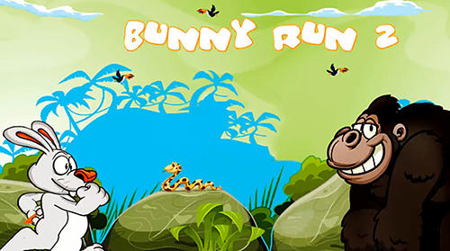 Bunny run 2 Screenshot