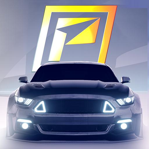 Иконка PetrolHead : Traffic Quests - Joyful City Driving