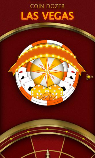 Coin dozer: Las Vegas trip Screenshot