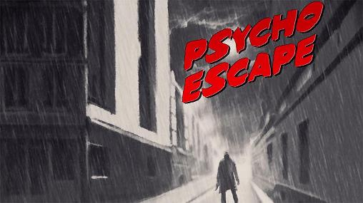 Psycho escape Screenshot