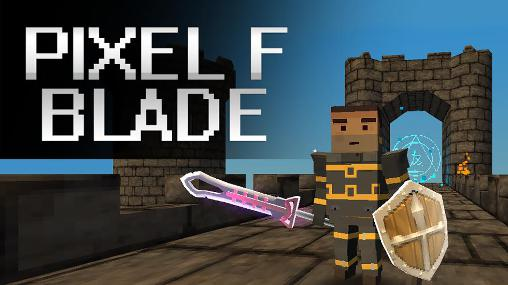 Pixel F blade screenshot 1