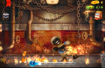 Kick the Buddy: No Mercy for iPhone