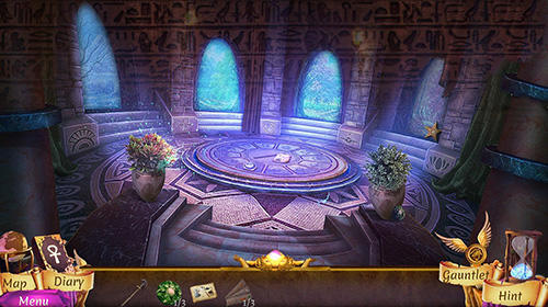 Demon hunter 4: Riddles of light screenshot 2