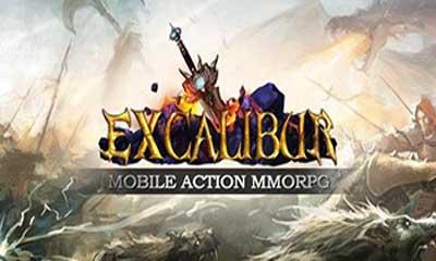 Excalibur icône